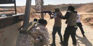 Trablus'taki çatışmaların bilançosu: 58 ölü