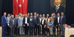 Tire'nin Yeni Başkanı İlk Olarak Stadın Adını 'Atatürk' Yaptı