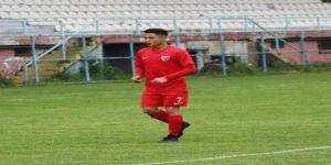 Yiğit, Beşiktaş Maçında Yıldızlaştı