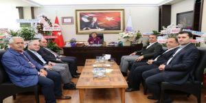 """Safranbolu Tso Başkanı Acar: """"Safranbolu İçin Güzel Çalışmalara İmza Atacağız"""""""