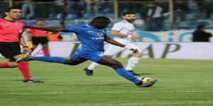 Spor Toto 1. Lig: Adana Demirspor: 3 - Ümraniyespor: 1
