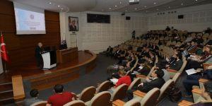 Meslek Yüksekokullarına Yönelik Arama Konferansı Atatürk Üniversitesinde Başladı