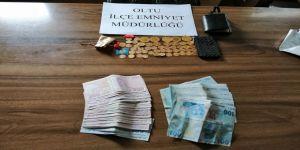 50 Bin Lira Değerinde Para Ve Altın Çalan Hırsızlar Yakalandı
