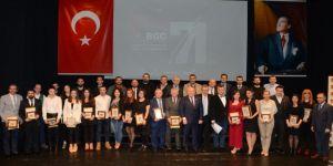 Bgc Ödülleri Sahiplerini Buluyor