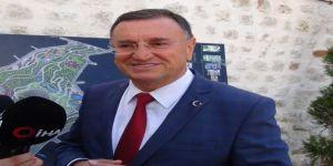 Turist Hedefi: 4,5 Milyon