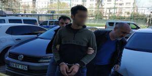 DEAŞ'tan 1 Iraklı adliyede