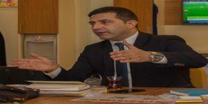 Kuşadası Belediyesi'nde 7 Müdür Değişti, 9 Atama Yapıldı