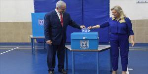 'İsrail'deki seçim sonuçları barış umutlarını yok etti'