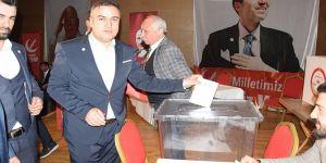 Dilovası'nda başkan Ercan Oğuz