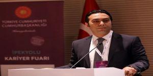 'Kariyer Gelişiminde İletişimin Sonsuz Etkisi' Konulu Konferans
