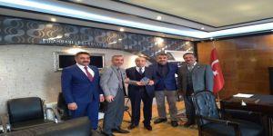 Pınarbaşı'nda Sosyal Denge Sözleşmesi İmzalandı