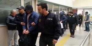 Fetö'nün Tübitak Yapılanmasına Yönelik Operasyonda 3 Tutuklama