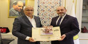 Başkan Ali Çetinbaş: Tavşanlı'daki Sonuç Bizi Mutlu Etti
