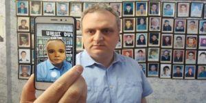 'Kayıp Yüzler Filtresi' İle Sosyal Medya Üzerinden Kayıp Aranacak