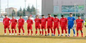 Kayserispor U21 Takımın Rakibi Mke Ankaragücü