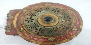 Diyarbakır'da 1100 Yıllık Altın Yazmalı Dini Motifli Kitap Ele Geçirildi