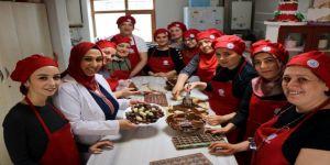 Samsun Butik Çikolatanın Merkezi Olmaya Hazırlanıyor