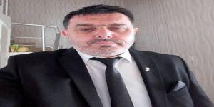 Ak Parti'li Belediye Meclis Üyesi İstifa Etti