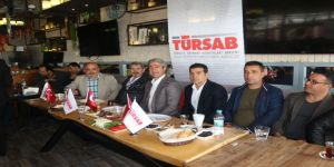 """Türsab Marmaris Btk Başkanı Esin: """"En Büyük Savaşımız Kaçak Tur Satışlarıyla İlgili Olacak"""""""