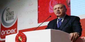 Cumhurbaşkanı Erdoğan'dan Saadet Partisi Lideri Karamollaoğlu'na Sert Eleştiri