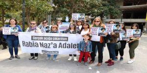Giresun'da Şüpheli Şekilde Ölen Rabia Naz İçin Manisa'da Eylem