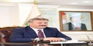 """Başkan Dr. Mustafa Palancıoğlu: """"Çocuklara Özel Masal Evi Ve Oyuncak Kütüphanesi"""""""