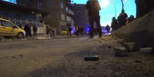 Erzurum'da İki Aile Arasında Kız Alma Kavgası