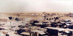 Tarihi Cafer Paşa Camisi Yeniden İnşa Ediliyor