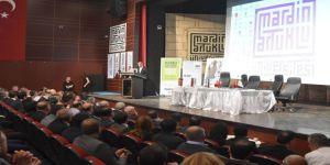 Mardin'de 'Acentelerin Geleceği Ve Finansal Sigortalar' Konuşuldu