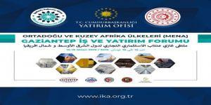 Yabancı Yatırımcılardan Gaziantep Çıkarması