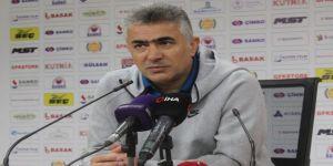 Gazişehir Gaziantep - Adanaspor Maçının Ardından