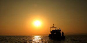 Denizlerde av yasağı başladı