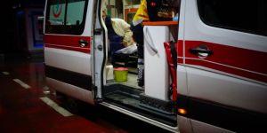 Pendik'te Benzin İstasyonunda Kavga: 3 Yaralı