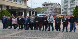 Sinop'ta Turizm Haftası