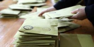 Oy sayımı yeniden başladı