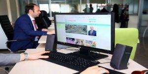 KEÇMEK'lere teşvik için online başvuru hizmeti