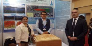 Tübitak Proje Yarışmalarında Isparta'ya Türkiye Üçüncülüğü