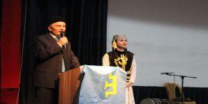 Kırım Tatarları Konserde Bir Araya Geldi