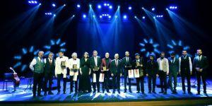 Gaün'de Prof. Dr. Kurbanov Anısına Konser Verildi