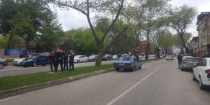 Yenişehir'den Çaldı İnegöl'de Yakalandı
