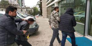 Samsun'da Uyuşturucudan 4 Kişi Serbest Bırakıldı