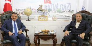 Fendoğlu'ndan Gürkan'ın Tasarruf Tedbirlerine Destek
