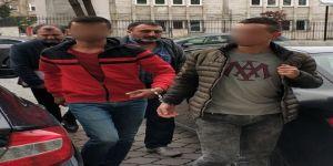 Silahlı Saldırı Ve Darp Olayına 2 Tutuklama