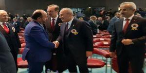 Milletvekili Kavuncu, Bakan Turhan İle Görüştü
