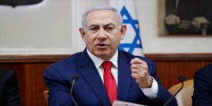 İsrail'deki sağ partiler 'Netanyahu' dedi