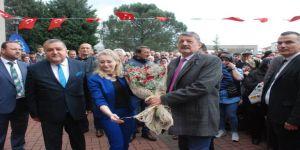 Bartın Belediye Başkanı Cemal Akın Törenle Görevine Başladı