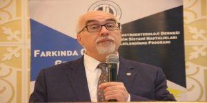 Türkiye'nin 3'te 1'inin Sindirim Sistemi Hastalığı Var