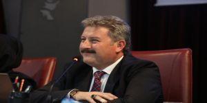 """Melikgazi Belediye Başkanı Dr. Mustafa Palancıoğlu """"Okuduğunuz Kitaplar Başkalarının Hayatına Dokunsun"""""""