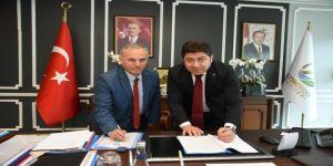 Altınordu Belediyesi'nde sosyal denge sözleşmesi
