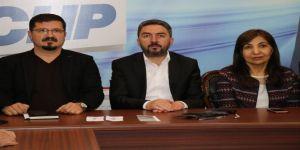 Kiraz'dan Büyükşehir Belediyesine Borç Eleştirisi